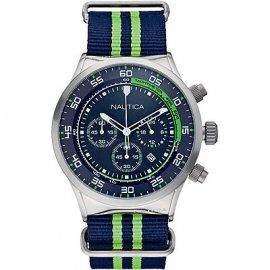 Orologio Nautica uomo NST 17 A18706G