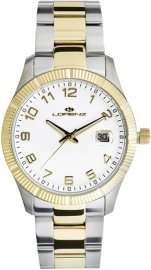 Orologio Lorenz uomo ROLEX TYPE 26979AA
