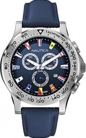 Orologio Nautica uomo A19597G