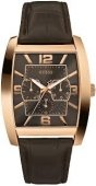 Orologio Guess Watches uomo W10600G1