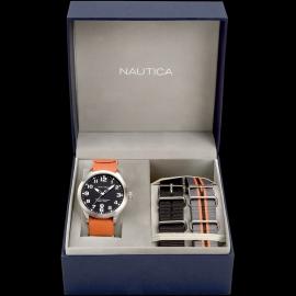 Orologio Nautica uomo A09921G