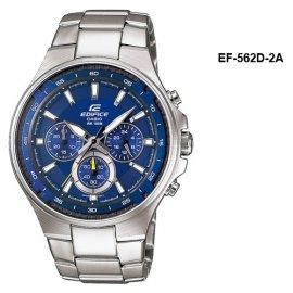 Orologio Casio uomo EDIFICE EF-562D-2