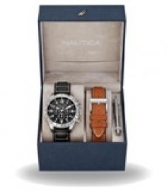 Orologio Nautica uomo A17616G SPECIAL BOX A17616G