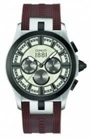 Orologio Cerruti 1881 uomo CRA076SB07