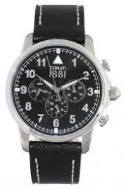 Orologio Cerruti 1881 uomo CRA081A222G