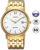 Orologio Orient uomo DRESSY FGW00001W0