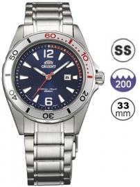 Orologio Orient unisex SPORTY QUARTZ FSZV002D0