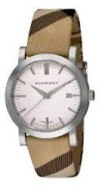 Orologio Burberry uomo HERITAGE BU1390
