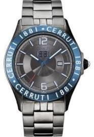 Orologio Cerruti 1881 uomo CRA120SUBL61MU