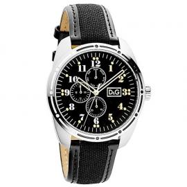 Orologio uomo D&G Time BARILOCHE