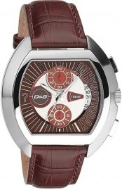 HIGH SECURITY orologio uomo DW0213
