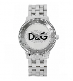D&G PRIME TIME Orologio donna DW0131