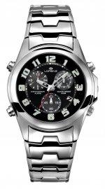 LORENZ SPORT  PILOT  orologio uomo 25558CC