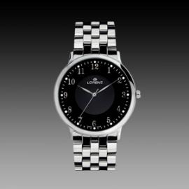 Lorenz Classico orologio uomo  26574BB