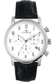 LORENZ CHRONO orologio uomo 26608AA