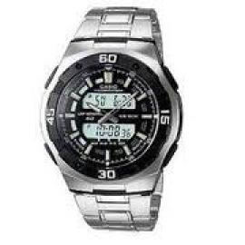 DIGITALE UOMO CASIO orologio uomo CS AQ164WD1A