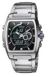 Cronografo Casio orologio uomo CS EFA120D1A