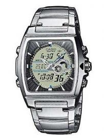 Multifunzione casio lcd orologio uomo CS EFA120D7AV