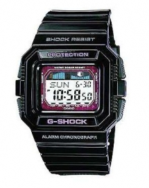 Casio digitale lcd orologio uomo CS GLX55001DR