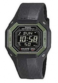 Casio digital lcd orologio uomo CS GW056E3