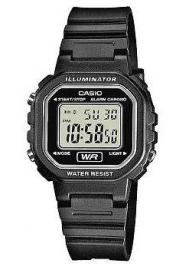 Casio multifunzione orologio uomo CS LA20WH1A