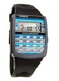 Casio multifunzione orologio unisex CS LDF401A