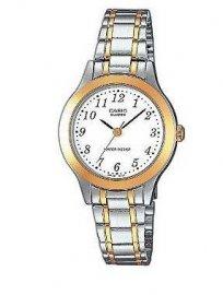 Casio Time orologio donna CS LTP1263G7B