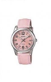 Casio time orologio donna CS LTP1315L5B
