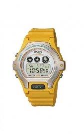 Casio Cronografo orologio unisex CS LW202H9A