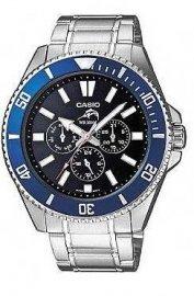 Casio cronografo orologio uomo CS MDV303D1A2