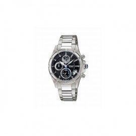 Casio Cronografo orologio uomo CS SHN5506D1A