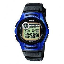 Casio Multifunzione orologio uomo CS W2132A
