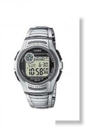 Casio digitale lcs orologio uomo CS W213D1A