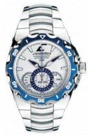 Chronotech  cronografo orologio uomo CT7922AM/33M