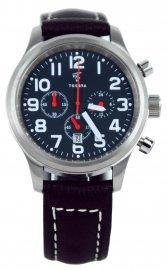 Teebra cronografo orologio uomo 00011S