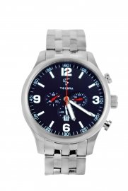 Teebra cronografo orologio da  uomo 00102
