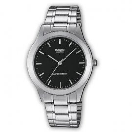Casio orologio da uomo in acciaio CS MTP11281A