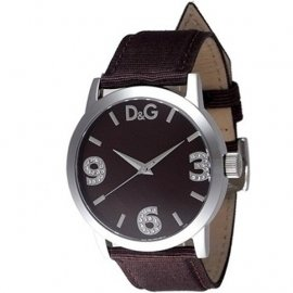 D&G time orologio donna DW0687