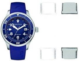 Nautica time orologio uomo A19528G