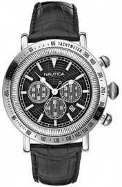 Nautica crono orologio uomo A20071G