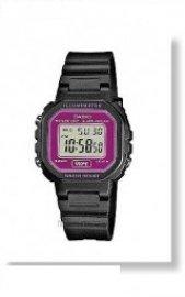Casio multifunzione orologio donna CS LA20WH4A