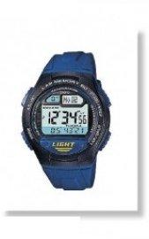 Casio time orologio uomo CS-W7342A