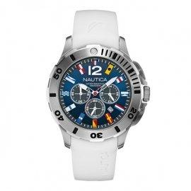 Nautica crono orologio uomo A18638G
