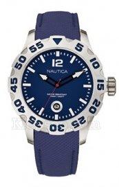 Nautica analogico orologio uomo A17569GBL