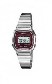 Casio time orologio unisex CS LA670WA4DF