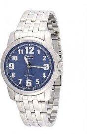 Casio Time Orologio Unisex CS MTP1216A2