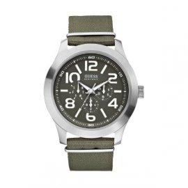 Orologio Guess Orologi uomo GENT SPORT GREEN W10617G1