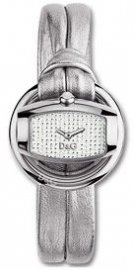 Orologio D&G Time donna SQUAW SILVER DW0167