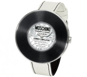Orologio Moschino Time donna TIME FOR MUSIC MW0009