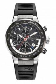 Orologio Ferragamo uomo F55LCA75910S113